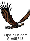 Bald Eagle Clipart #1095743