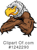 Bald Eagle Clipart #1242290