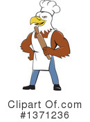 Bald Eagle Clipart #1371236