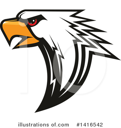 Bird Clipart #1416542 by Vector Tradition SM