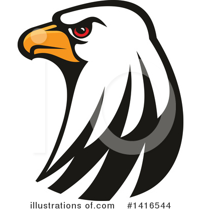Bird Clipart #1416544 by Vector Tradition SM