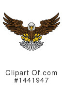 Bald Eagle Clipart #1441947