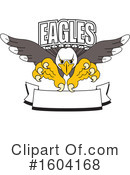 Bald Eagle Clipart #1604168 by Toons4Biz