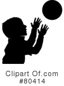 Ball Clipart #80414 by Pams Clipart