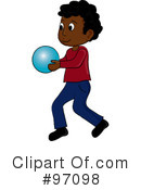 Ball Clipart #97098 by Pams Clipart