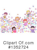 Ball Pit Clipart #1352724