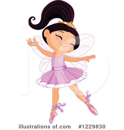Ballet Clipart #1229830 by Pushkin