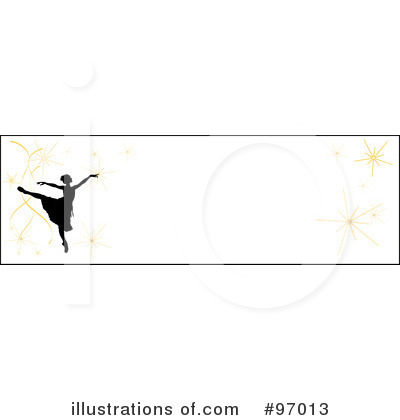 Ballet Clipart #97013 by Pams Clipart