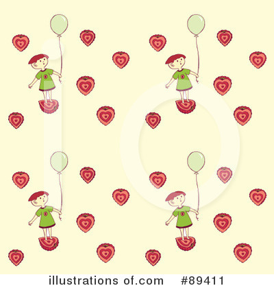 Balloon Clipart #89411 by Cherie Reve