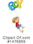 Balloons Clipart #1476856 by Graphics RF