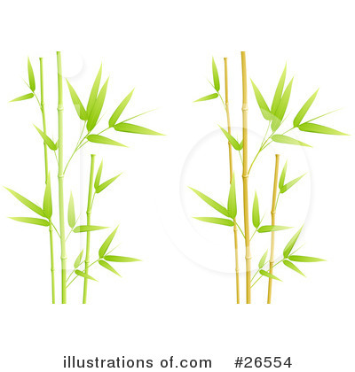 Plants Clipart #26554 by beboy
