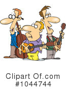 Band Clipart #1044744