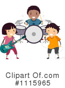 Band Clipart #1115965