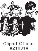 Band Clipart #210014 by BestVector