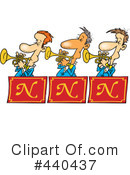 Band Clipart #440437