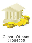 Banking Clipart #1084005 by AtStockIllustration