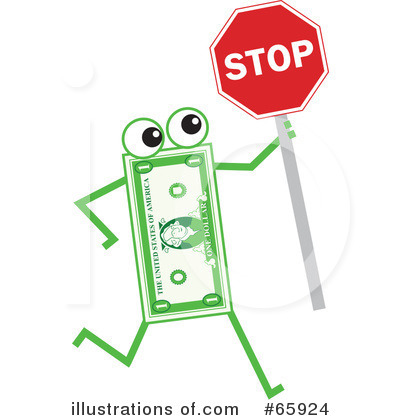 Banknote Character Clipart #65924 by Prawny