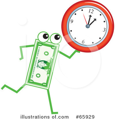 Banknote Character Clipart #65929 by Prawny