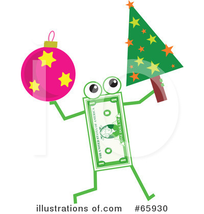 Banknote Character Clipart #65930 by Prawny