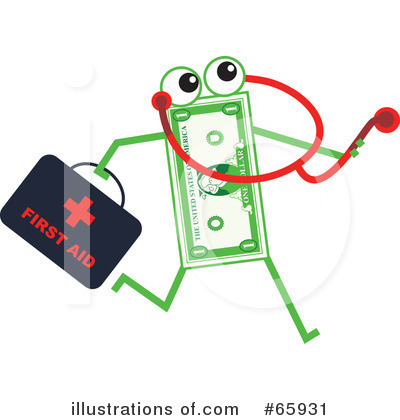Banknote Character Clipart #65931 by Prawny