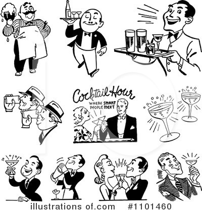Bar Clipart #1101460 by BestVector