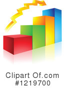 Bar Graph Clipart #1219700