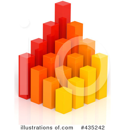 Bar Graph Clipart #435242 by Tonis Pan