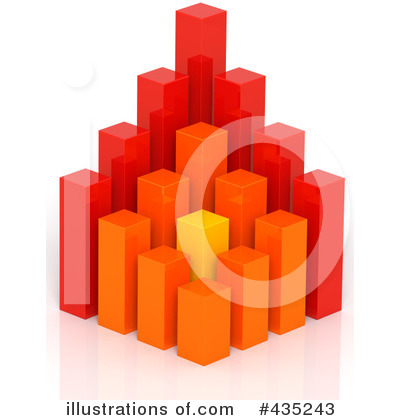 Bar Graph Clipart #435243 by Tonis Pan