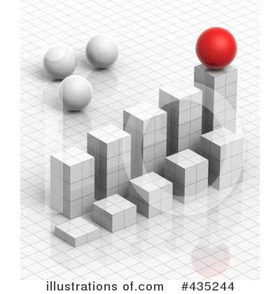 Bar Graph Clipart #435244 by Tonis Pan