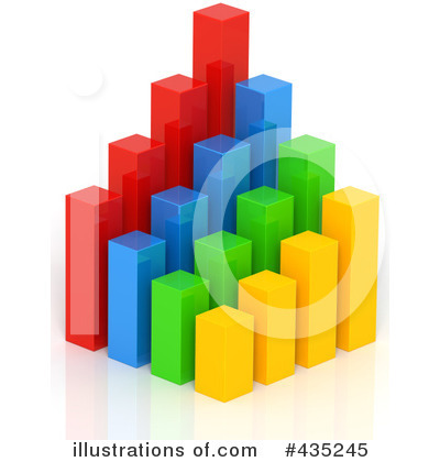 Bar Graph Clipart #435245 by Tonis Pan