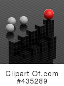 Bar Graph Clipart #435289 by Tonis Pan