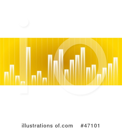 Royalty-Free (RF) Bar Graph Clipart Illustration by Prawny - Stock Sample #47101