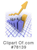 Bar Graph Clipart #78139 by KJ Pargeter
