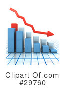 Bar Graphs Clipart #29760