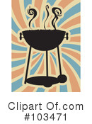 Barbecue Clipart #103471