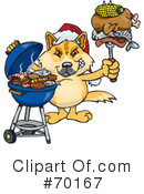 Barbecue Clipart #70167