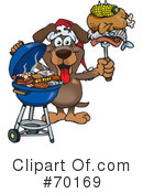 Barbecue Clipart #70169