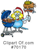 Barbecue Clipart #70170