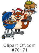 Barbecue Clipart #70171