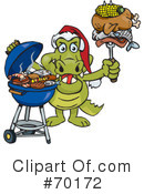 Barbecue Clipart #70172