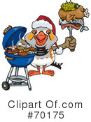 Barbecue Clipart #70175