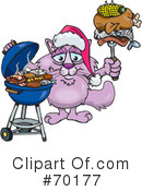Barbecue Clipart #70177