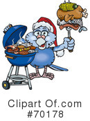 Barbecue Clipart #70178