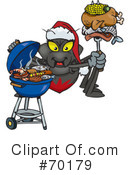 Barbecue Clipart #70179
