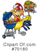 Barbecue Clipart #70180