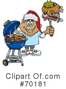 Barbecue Clipart #70181