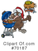 Barbecue Clipart #70187