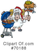 Barbecue Clipart #70188