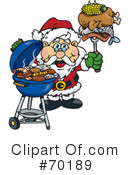 Barbecue Clipart #70189