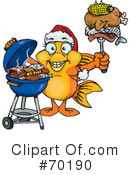 Barbecue Clipart #70190